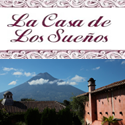 Stay at the amazing Casa de los Sueños, a boutique hotel in the heart Antigua Gu