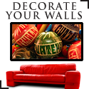 Art Photo Wall Decor