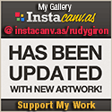 Come check out my #Instacanvas gallery...browse & buy my Instagram artwork.