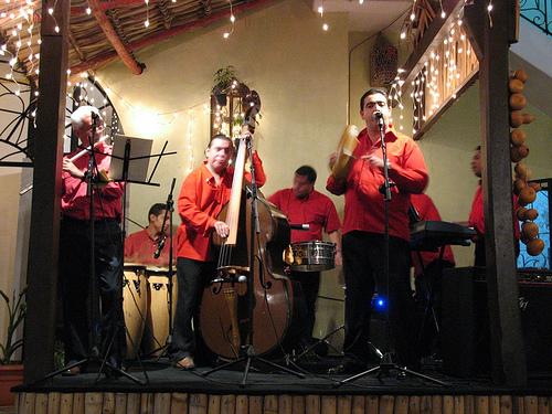 Sabor Cubano Band