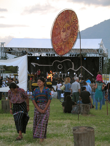Jamtigua 2006 for all