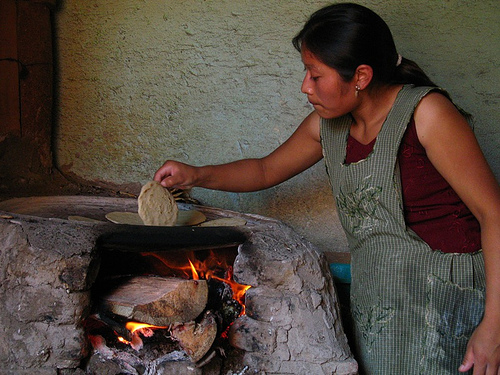 How to make the perfect Guatemalan Tortilla