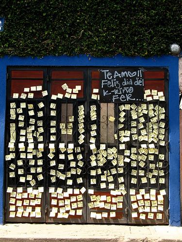 Feliz Día del K-riño en La Antigua Guatemala