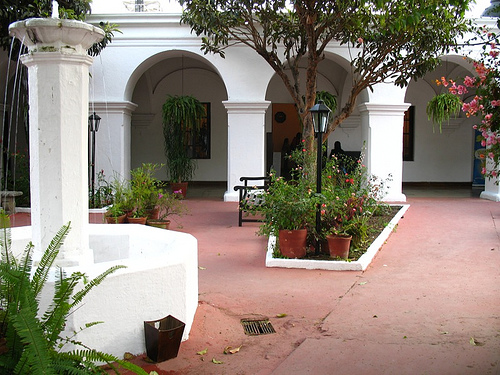 SAT Office in La Antigua Guatemala