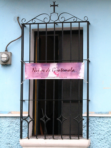 ninosdeguatemala.org sign