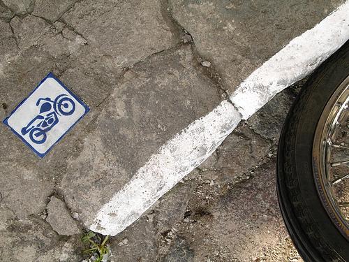 New Tile On the Antigua Blocks