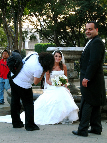 Antigua Guatemala as Wedding Destination