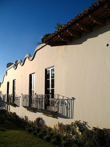 Casa Antigüeña: The Balconies