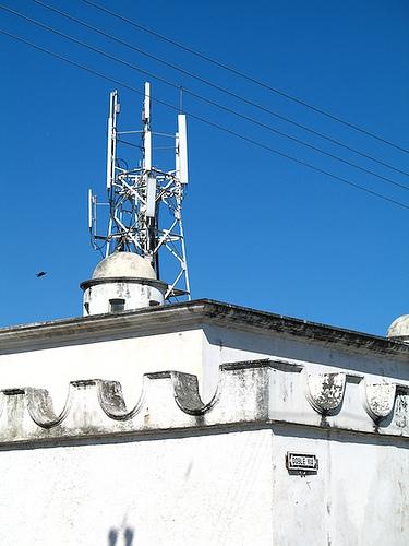 Wireless Antigua Guatemala