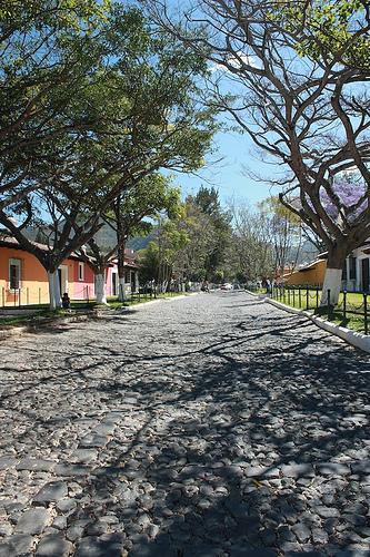 Alameda Santa Rosa