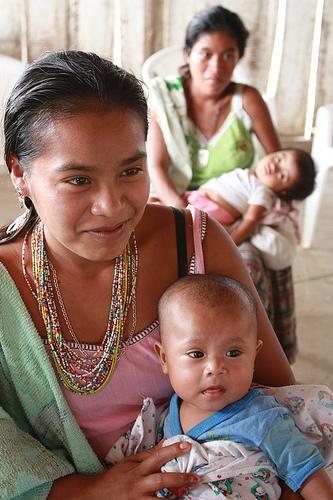 Guatemalan Mothers Day