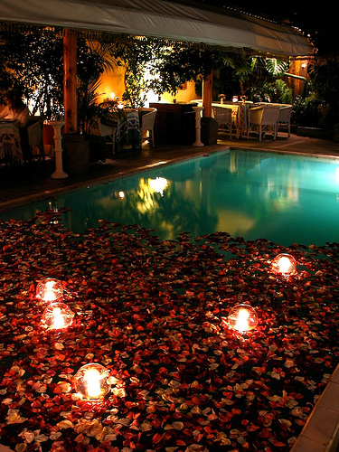 Romantic Dinners in Antigua Guatemala