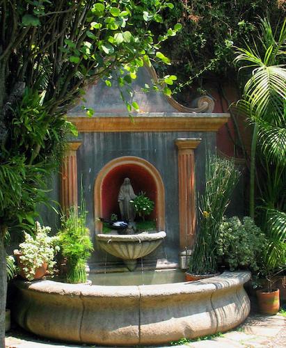 Antigua Oasis