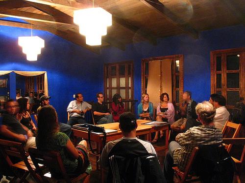 Club Fotográfico de Antigua