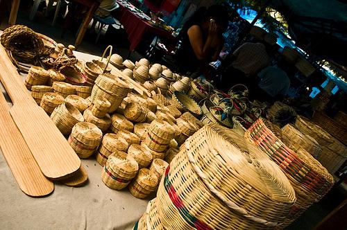 Visiting the Mercado de San Felipe