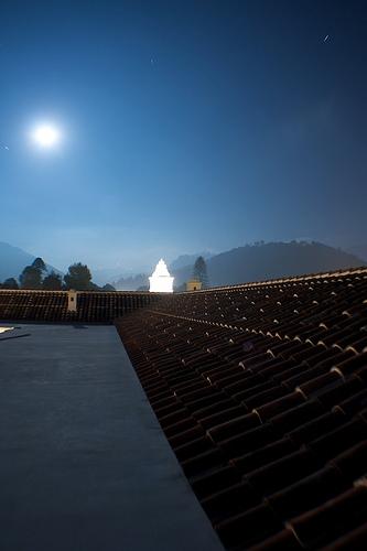 Luna de Antigua Guatemala