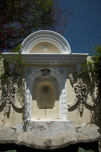 Búcaro Fountain