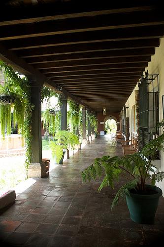 Colonial Corridor