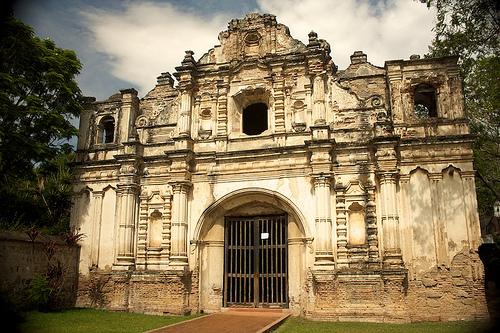 Antigua Churches: Iglesia San José El Viejo