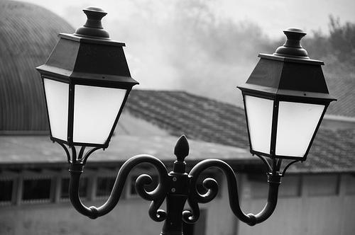 Filadelfia Lamps by Arturo Godoy