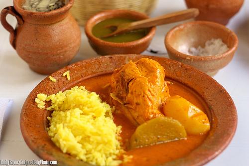 Guatemalan Cuisine: Subanik by Rudy Girón