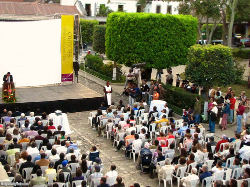 The Antigua Guatemala Brand Launching Event by Rudy Girón