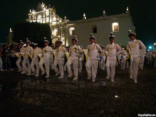 Independencia de Guatemala 2011 - f 1