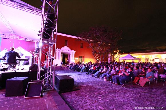 Rudy Giron: 130313 Jazz Festival &emdash;