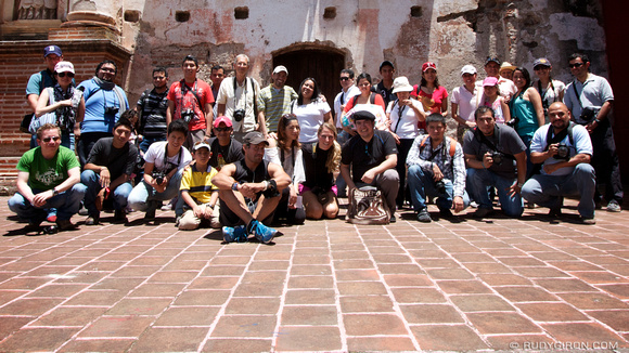 Rudy Giron: AntiguaDailyPhoto.com &emdash; Photowalks in Antigua Guatemala
