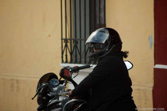 Rudy Giron: AntiguaDailyPhoto.com &emdash; Siri, take a photo of the stalker