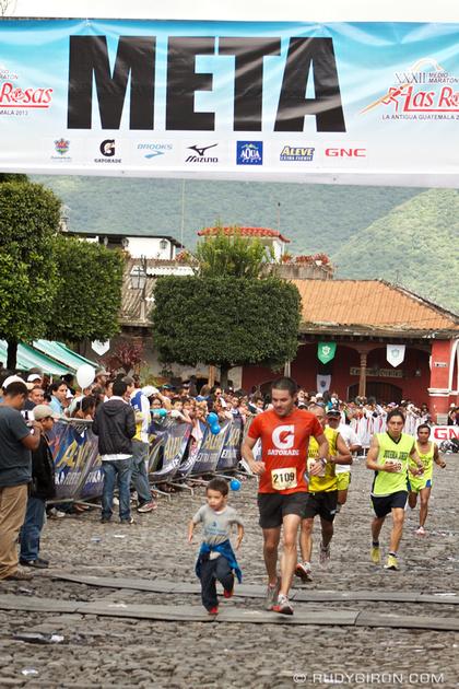 Rudy Giron: XXXII Medio Maratón Las Rosas &emdash; XXXII MEDIO MARATÓN LAS ROSAS 4
