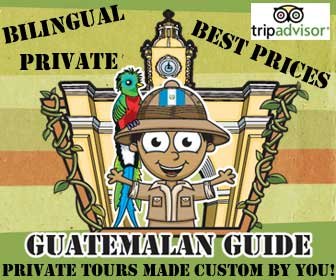 Visit the Guatemalan Tour Guide