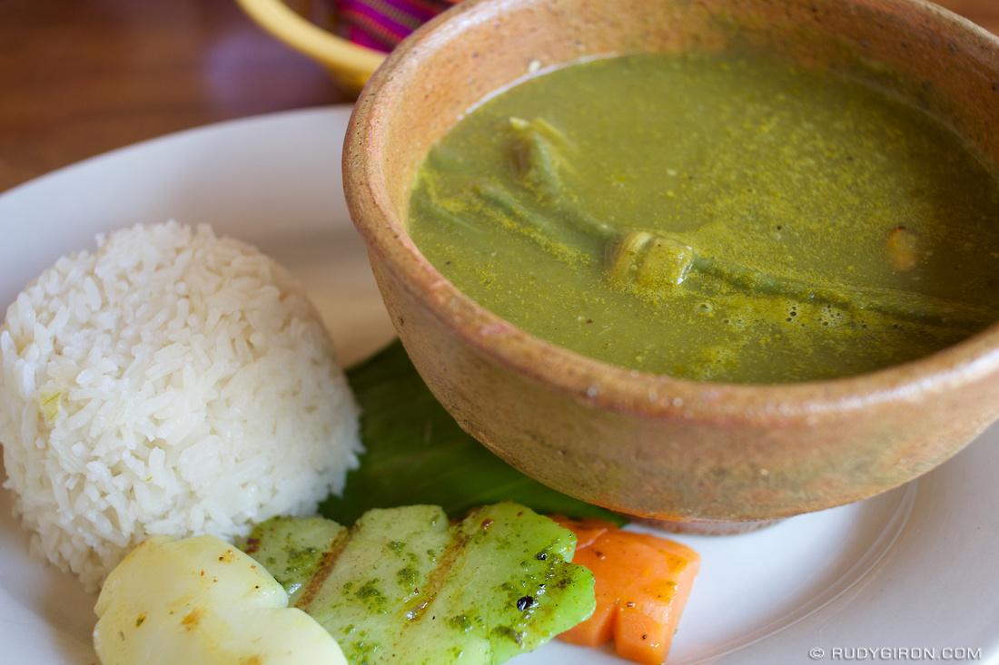 Recipe Guatemalan Food Guatemalan Food Jocón