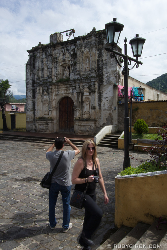 Rudy Giron: Antigua Guatemala &emdash; Private Photo Walks Through The Villages of Antigua Guatemala