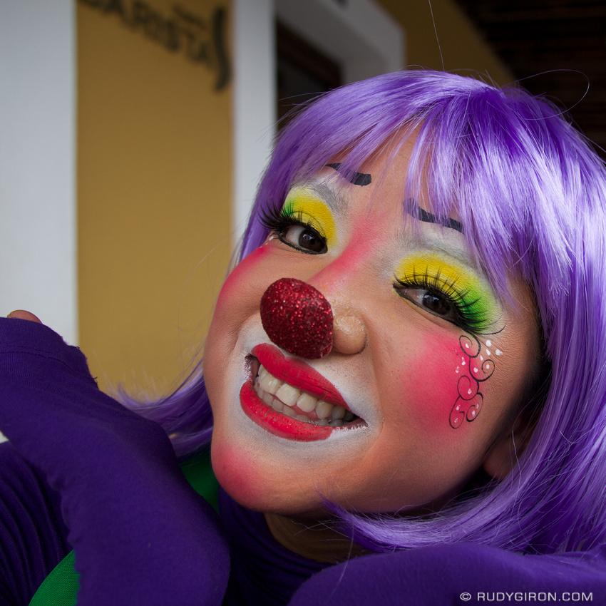 Rudy Giron: Antigua Guatemala &emdash; Pandemia de gente feliz en Antigua Guatemala