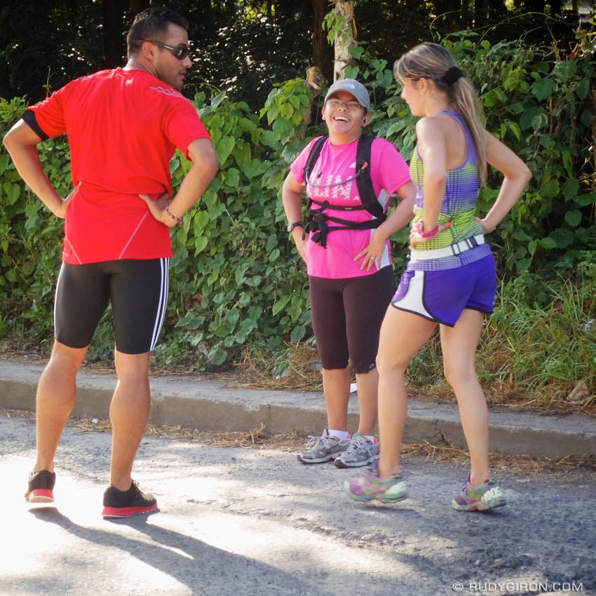 Rudy Giron: Antigua Guatemala &emdash; Run, Nelo, Run For Water