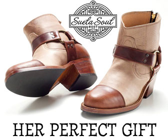 Visit Suela Soul Hand-Made Boots website