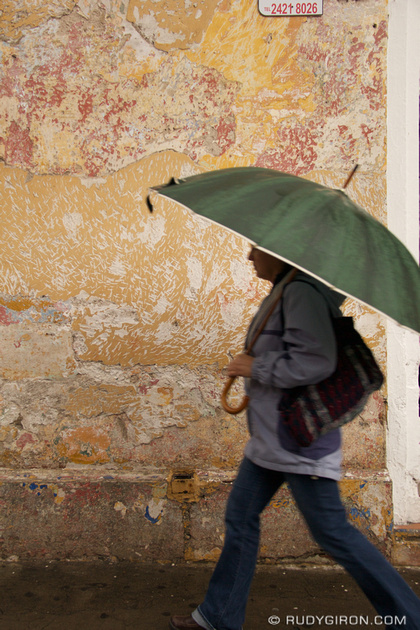 Rudy Giron: Antigua Guatemala &emdash; © The Rainy Season 2015 Is Now Here by Rudy Giron