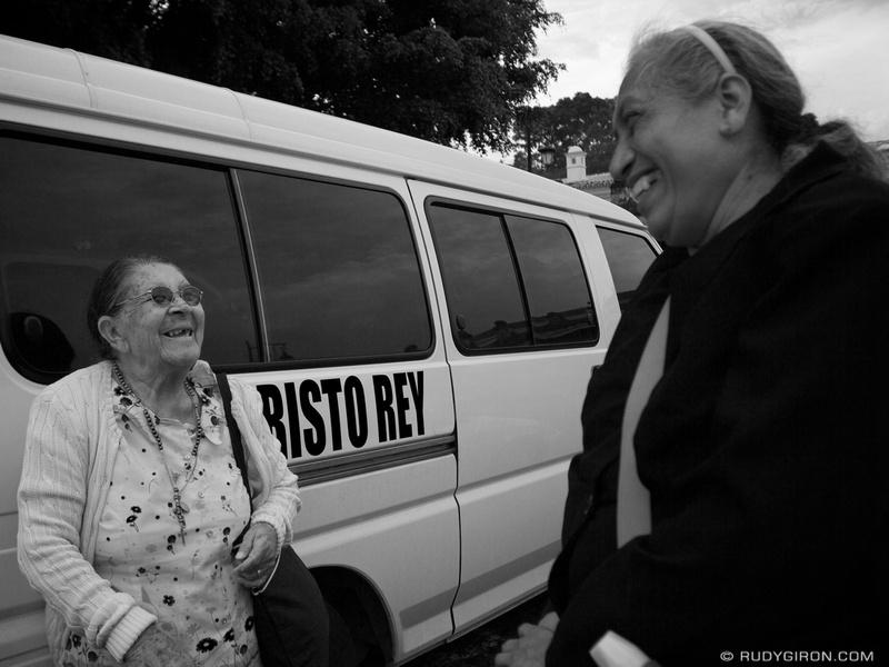 Rudy Giron: Antigua Guatemala &emdash; Happy Smiling People in Antigua Guatemala by Rudy Giron