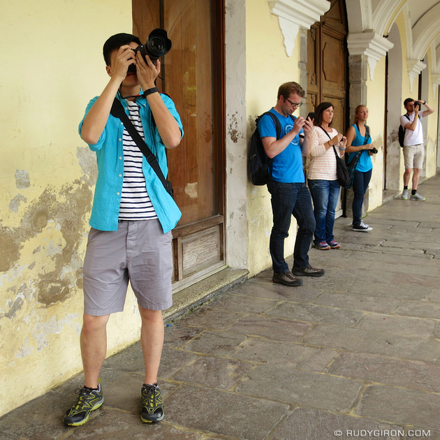 Rudy Giron: Antigua Guatemala &emdash; Antigua Photo Walk Captures