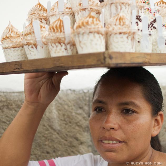 Rudy Giron: Antigua Guatemala &emdash; Turrones guatemaltecos