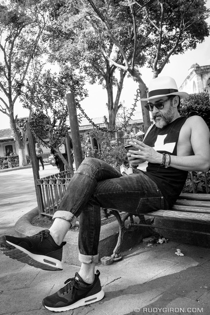 Rudy Giron: Antigua Guatemala &emdash; Things to Do in Antigua When You're Bored