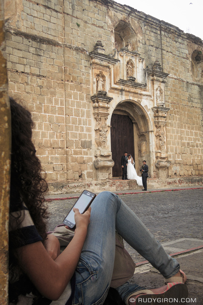 Rudy Giron: Antigua Guatemala &emdash; Wedding Photography in Antigua Guatemala
