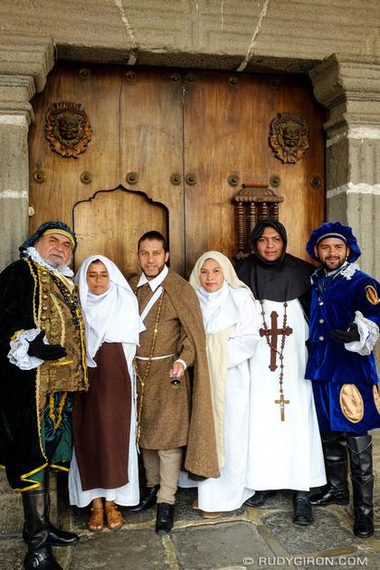 Rudy Giron: Antigua Guatemala &emdash; Antigua Guatemala Town Criers