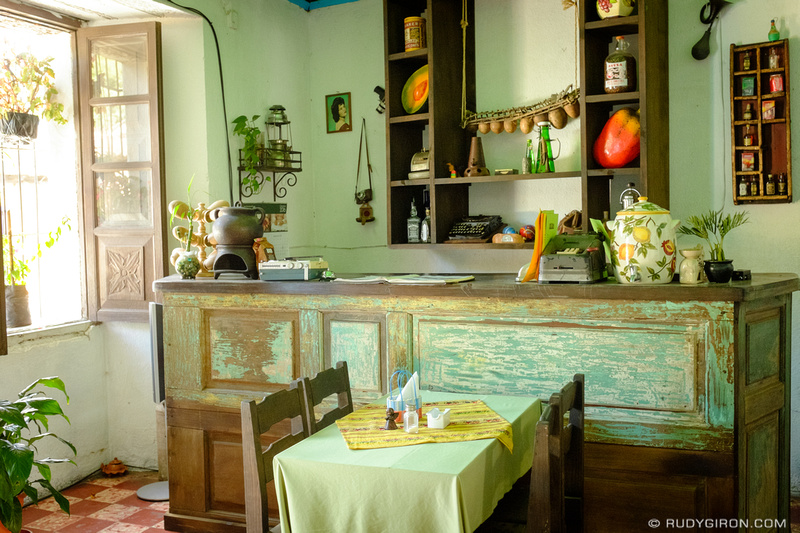 Rudy Giron: Antigua Guatemala &emdash; Antigua Guatemala Decoration Aesthetics