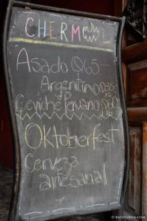 Oktoberfest in Antigua Guatemala by Rudy Giron