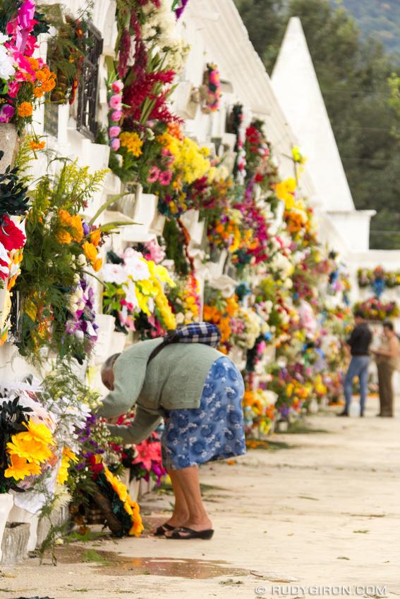Rudy Giron: Day of the Dead 2016 Photo Walks &emdash; Día de los Difuntos in Antigua Guatemala