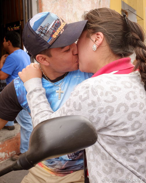 Rudy Giron: Antigua Guatemala &emdash; Love and happiness from Antigua Guatemala 1