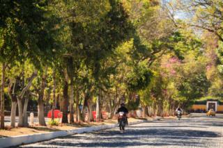 Sunday Morning Strolls Through The Alamedas of Antigua Guatemala