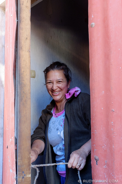 Rudy Giron: Antigua Guatemala &emdash; Happy People and Smiles from San Pedro Las Huertas